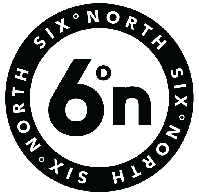Six Degrees North